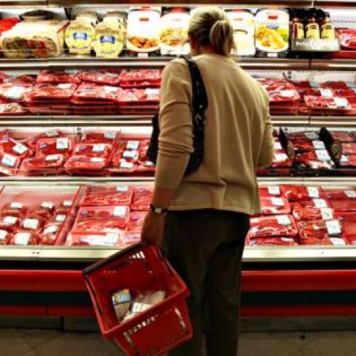 SCHOKEND: Dit zijn 15 huiveringwekkende feiten over bewerkt vlees!