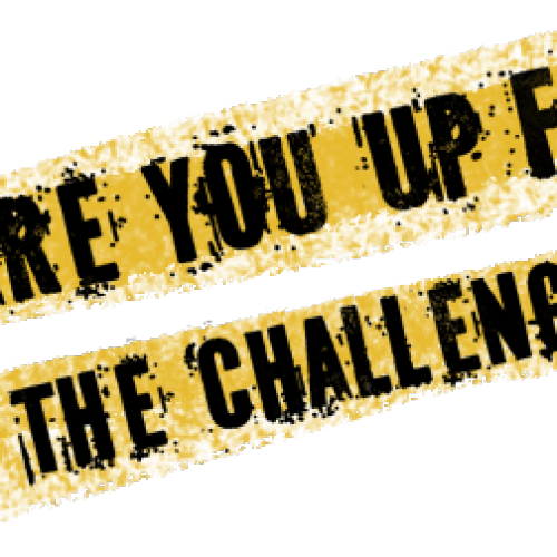 De Naturotheek Curcumine Water Challenge!