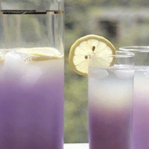 Heb je last van angst of van regelmatige hoofdpijn? Met deze speciale limonade ben je daar van af!