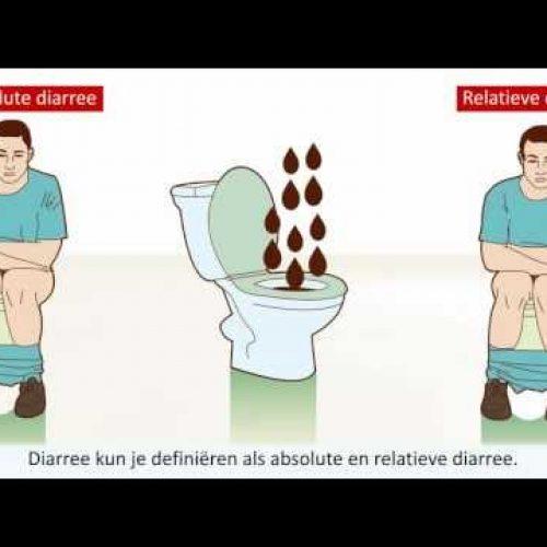 Last van diarree? Neem dan DIT om er zo snel mogelijk er van af te komen!