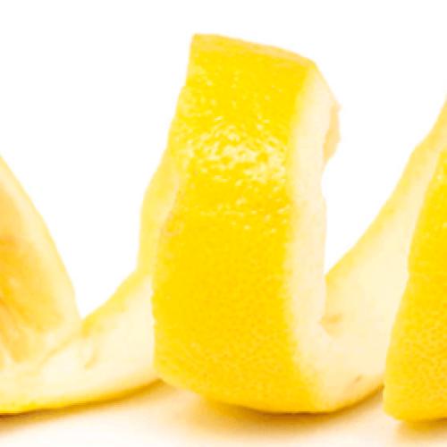 Hoe u uw pijnlijke gewrichten kunt genezen met citroen schillen: word pijnvrij wakker!