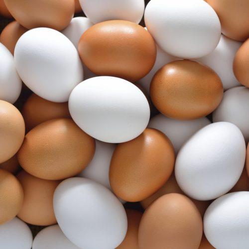 Dit is waarom je meer eieren zou moeten eten!