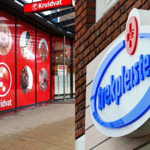 WAARSCHUWING: Heb jij ooit één van DEZE producten bij de Trekpleister of Kruidvat gekocht? Gooi dit dan ONMIDDELLIJK weg!