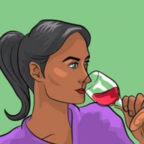 Volgens dokters kan het drinken van een glas rode wijn een ongelofelijk effect op je gezondheid hebben.
