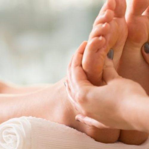 Westerse of chinese voetreflex? Wat is het verschil?