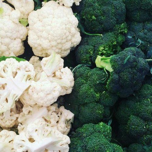 Stof in alledaagse groentes bestrijdt dodelijke kankercellen. Dit veelbelovende onderzoek laat zien hoe