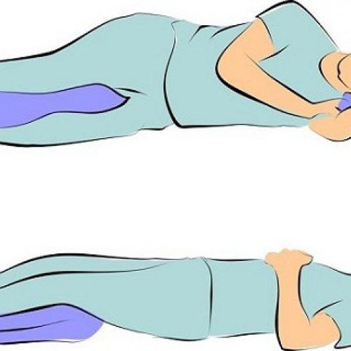 Deze 10 erg gevaarlijke gewoontes moet u niet meer doen voor het slapen gaan!