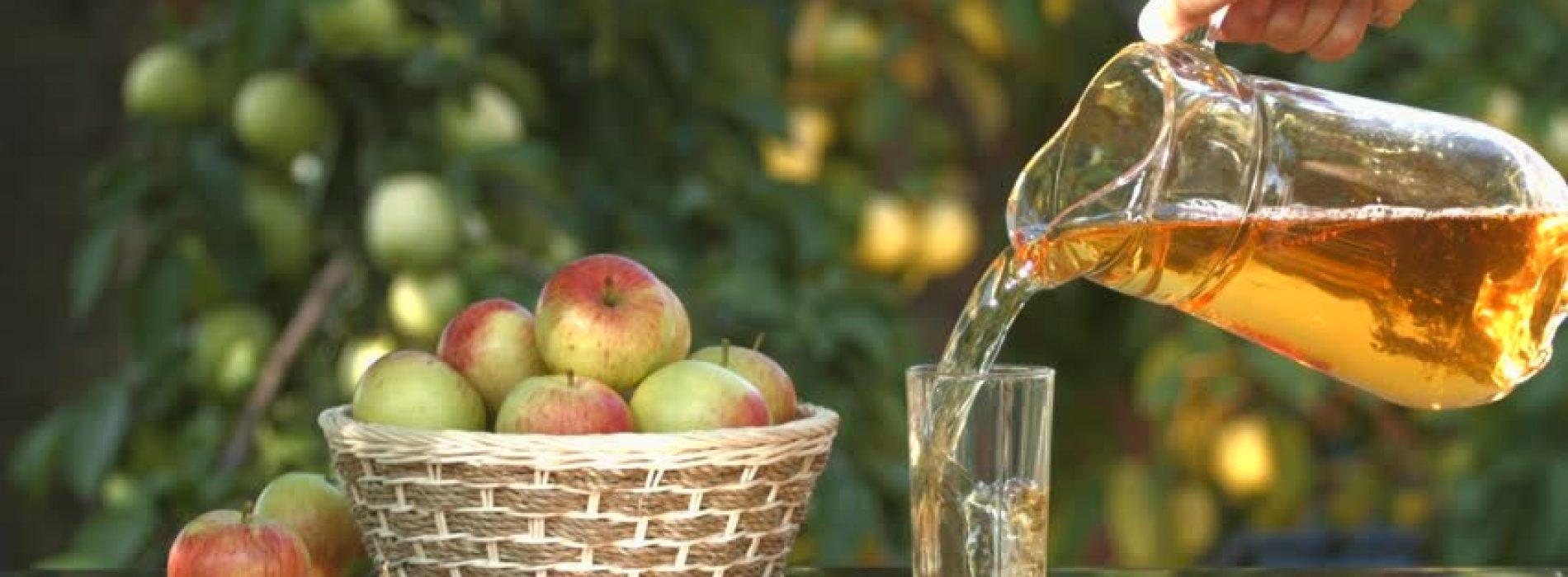 Een appel per dag houdt de dokter weg – en constipatie op afstand