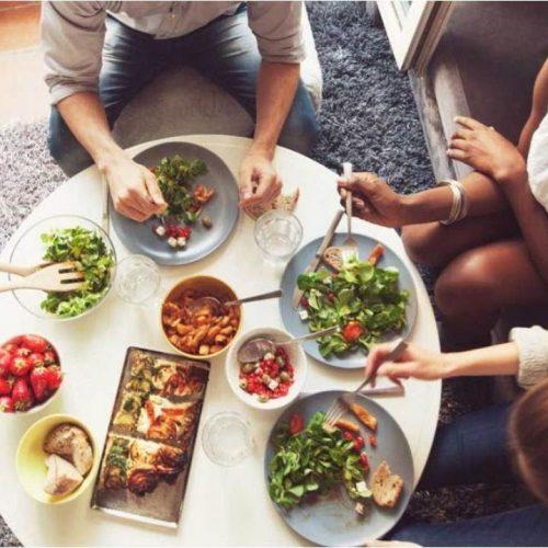 Klaar om te stoppen met eten van toegevoegde suikers? Hier zijn 6 geweldige dingen die gebeuren als je dat doet