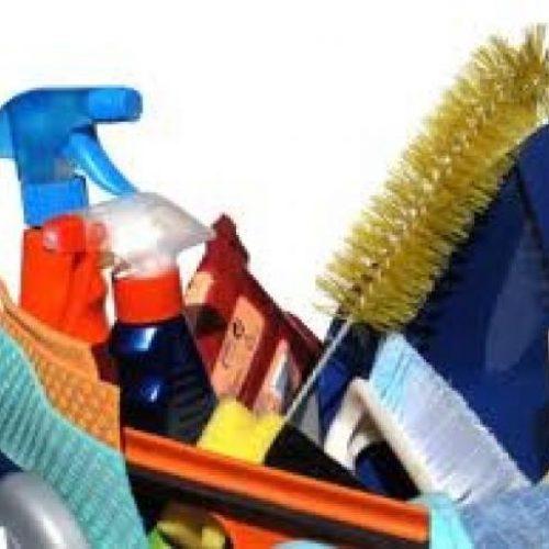 Hier is een snelle en eenvoudige handleiding voor het maken van uw eigen schoonmaakproducten