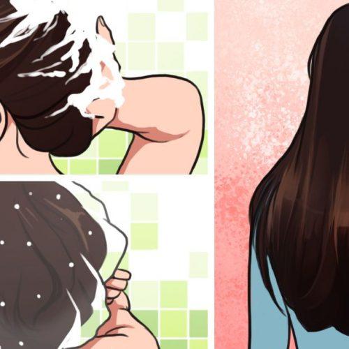 6 natuurlijke huismiddeltjes om de haargroei op te starten