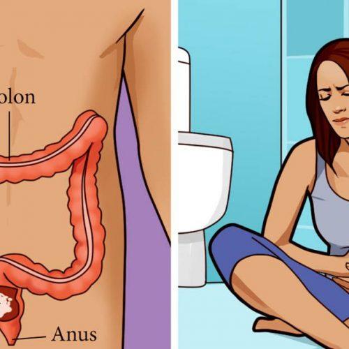 Weet hoe je darmkanker kunt herkennen door aandacht te schenken aan deze symptomen