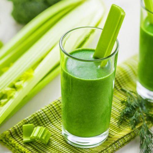 7 redenen om selderij en selderijsap aan uw dieet toe te voegen