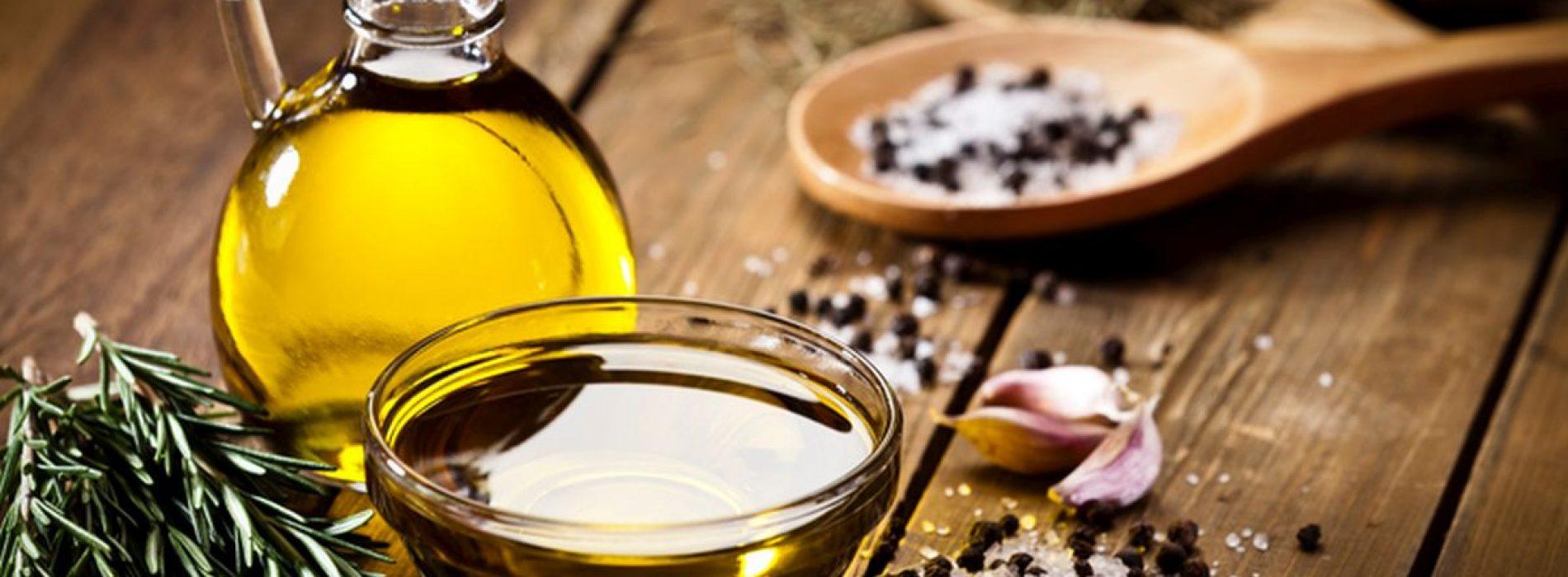 De krachtige gezondheidsvoordelen van olijfolie