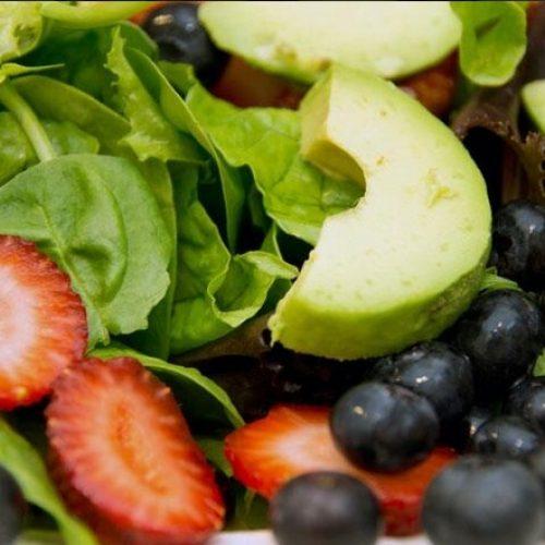 Hoe kanker voornamelijk wordt veroorzaakt door de inname van zuur voedsel