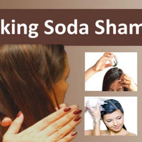 Reguliere shampoo is gevuld met duizenden vervelende chemicaliën. Gebruik in plaats daarvan dit natuurlijke mengsel