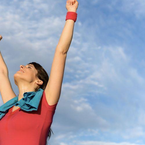 Geef energie een boost door uw stamcellen te vernieuwen en de mitochondriën te regenereren met een natuurlijke verbinding