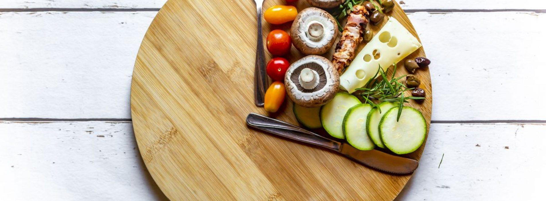 5 manieren waarop vasten uw levensduur en algehele welzijn kan verbeteren