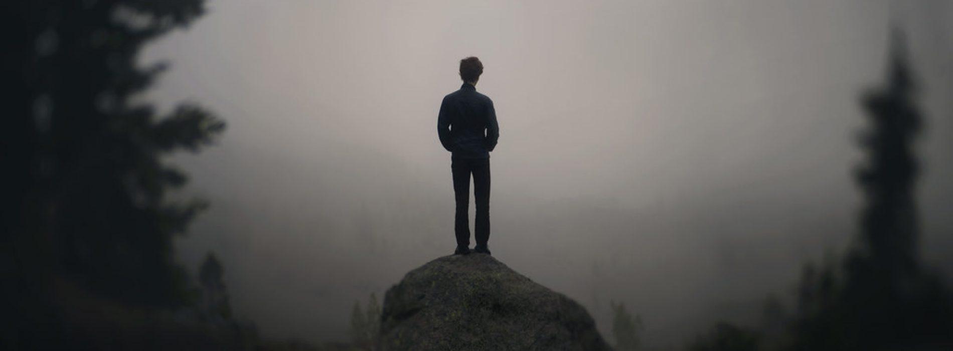 De wetenschap zegt dat stilte essentieel is voor onze hersenen
