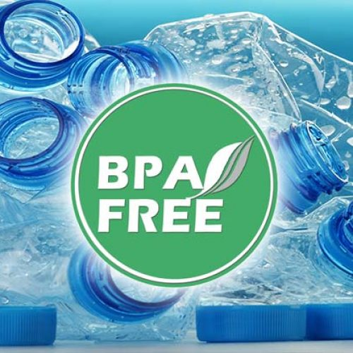 Denkt u dat alle BPA-vrije producten veilig zijn? Niet zo snel, waarschuwen wetenschappers