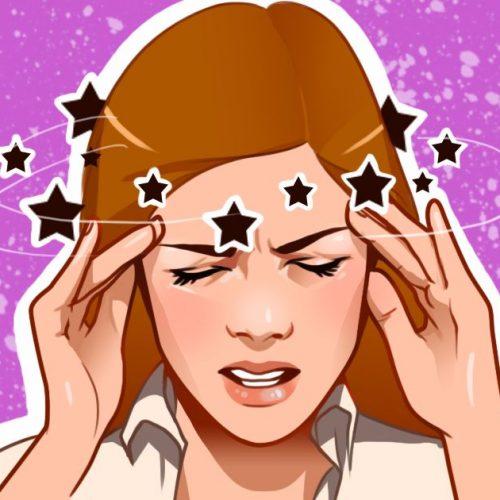 7 tips over hoe om te gaan met duizeligheid