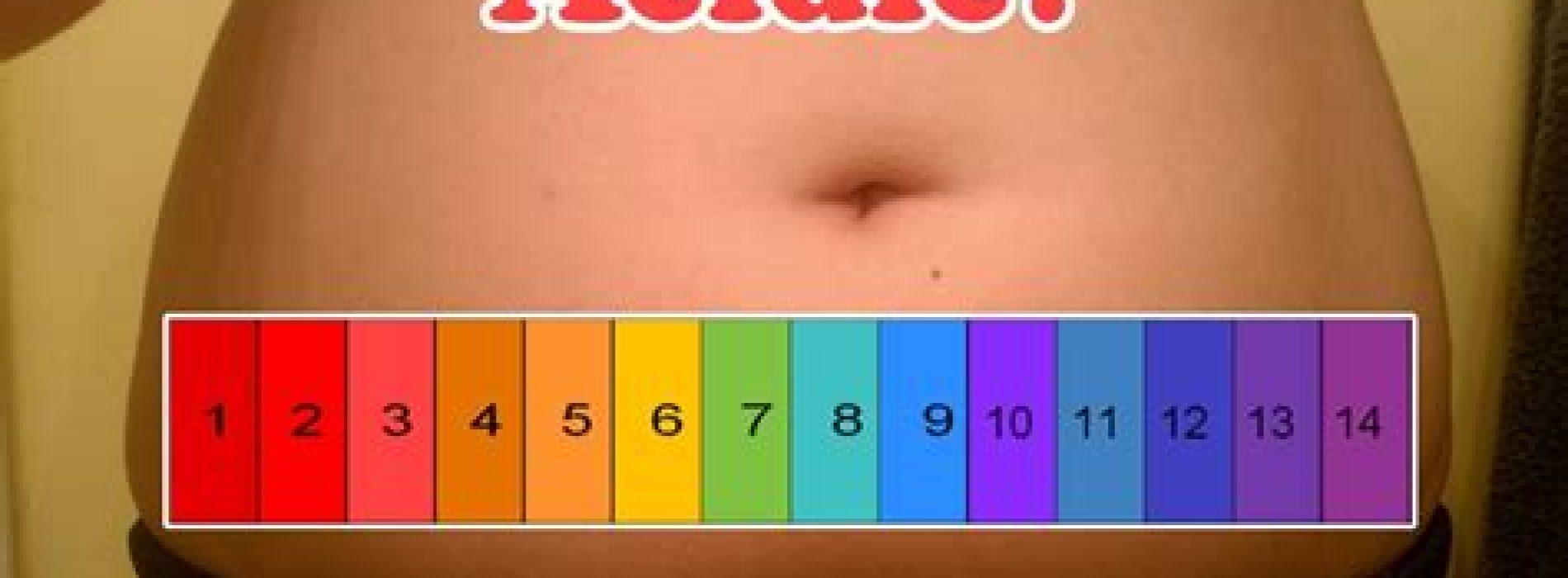 Als je lichaam te zuur is, moet je het volgende doen (video)