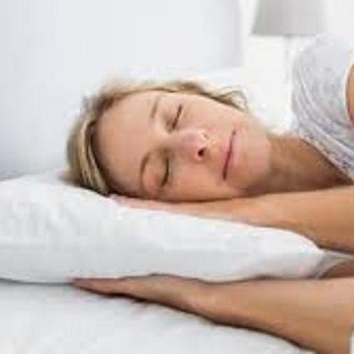 Deze ontspanningsoefening kan u helpen binnen 60 seconden in slaap te vallen