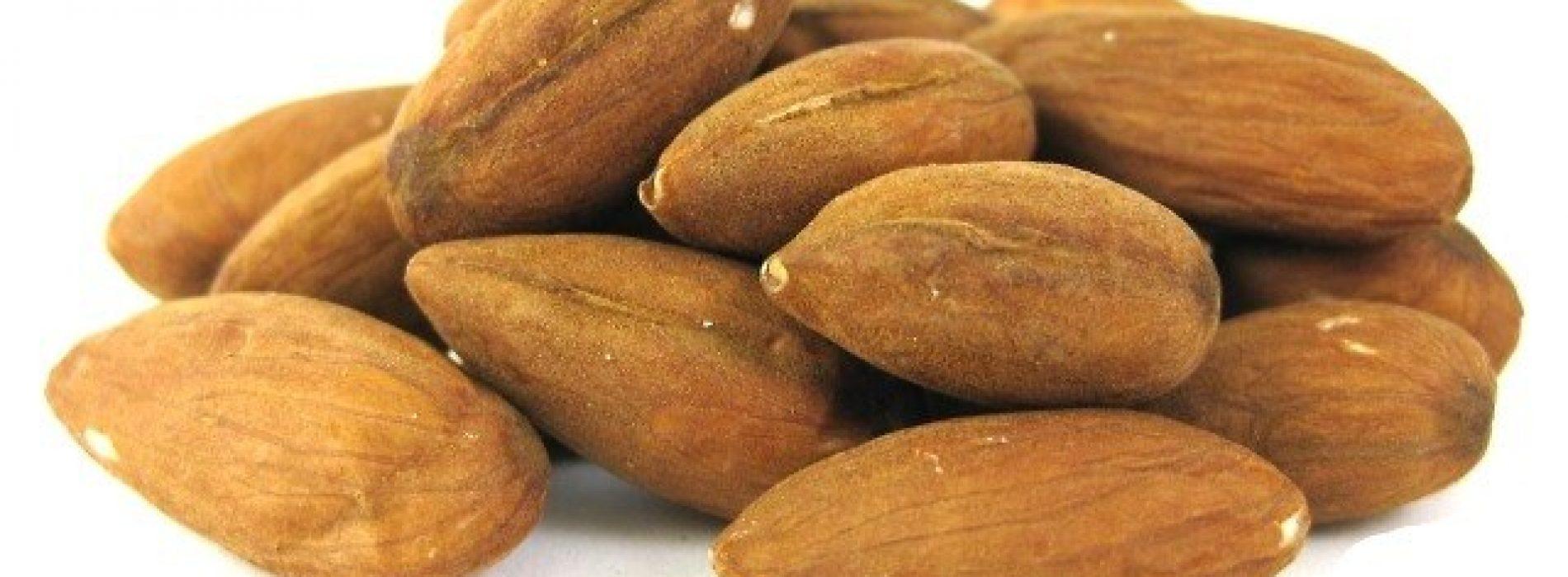 Geef je spijsvertering een snelle boost door gekiemde noten te eten