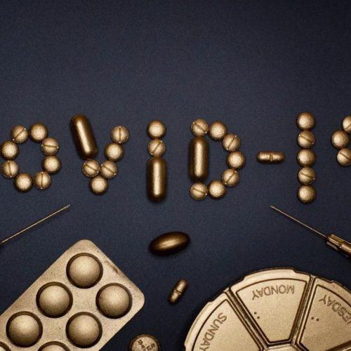 Kunnen we COVID-19 bestrijden met voedingsstoffen?