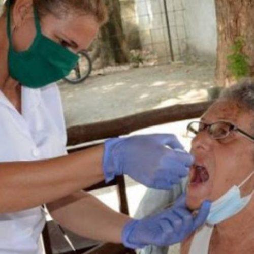 Cuba promoot homeopathische behandeling voor ouderen als effectief wapen tegen het coronavirus