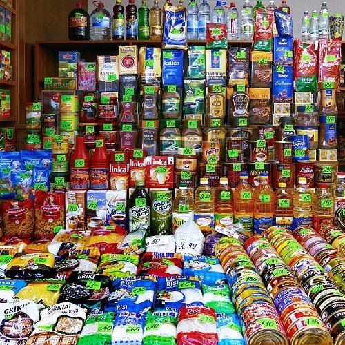12 beste niet-bederfelijke voedingsmiddelen voor noodgevallen